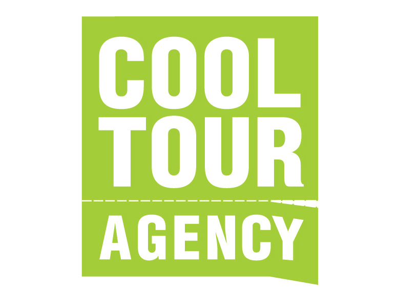 Cool Travel Agency Log...