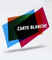 web site for CarteBlanche